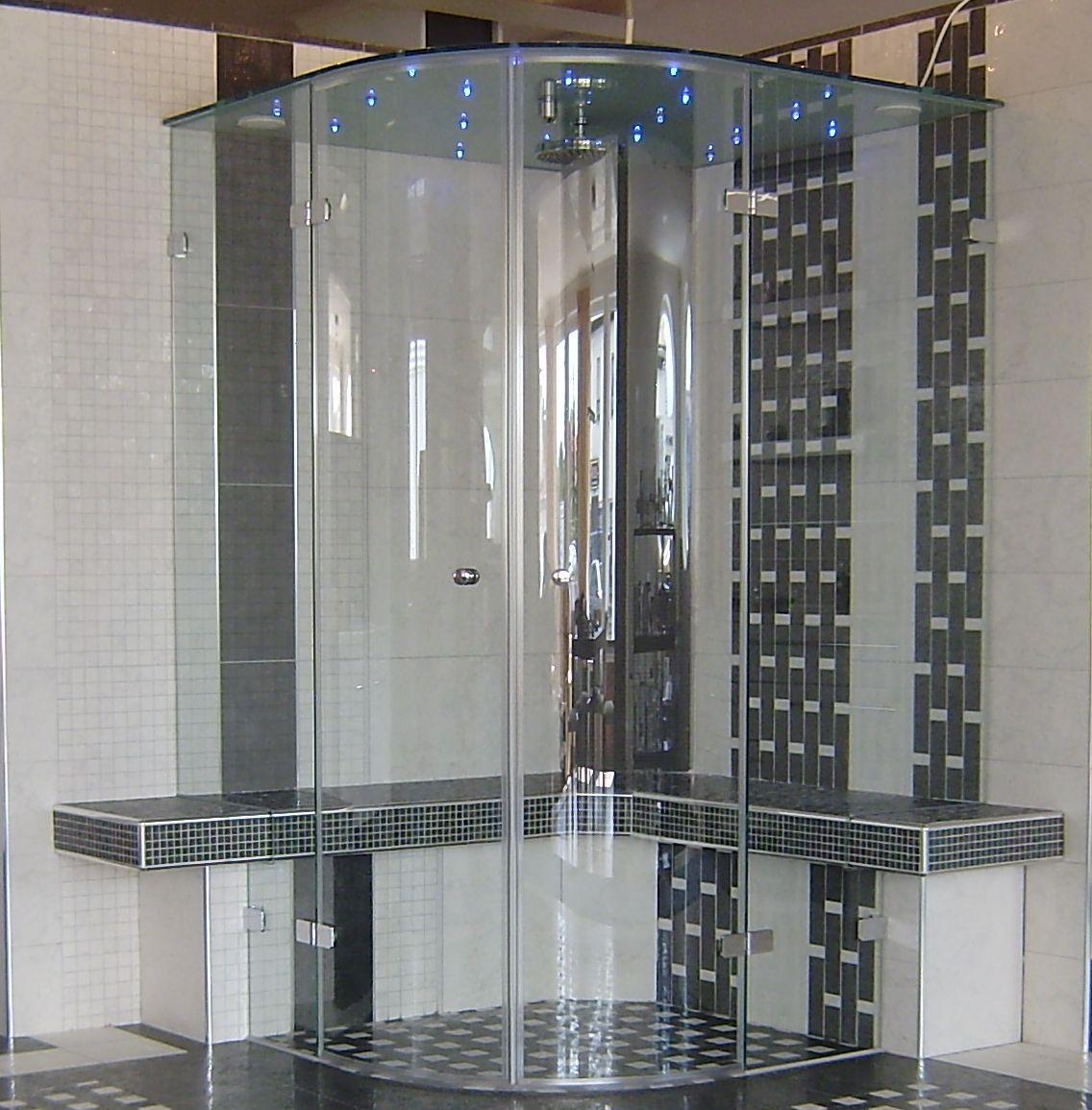 duschwanne bodeneben einbauen wird im folgenden die montage einer duschkabine mit eckeinstieg. Black Bedroom Furniture Sets. Home Design Ideas