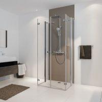 duschkabinen duschabtrennung badewannenaufsatz. Black Bedroom Furniture Sets. Home Design Ideas