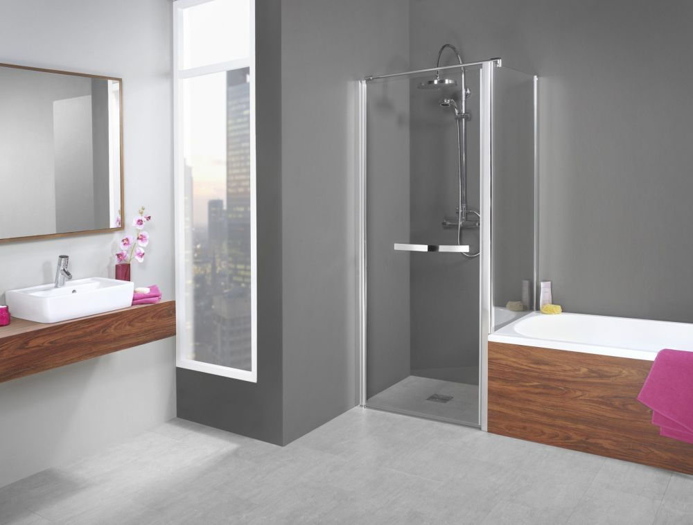 mineralguss duschwanne 100x100 bodengleiche dusche 1000x1000x17 mm - Bodengleiche Dusche Offen 2