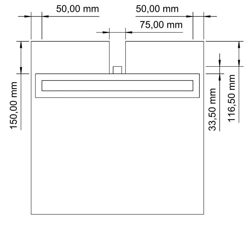 dusche rinnenablauf einbau begehbare dusche mit rinne maanfertigung - Dusche Rinnenablauf Einbau