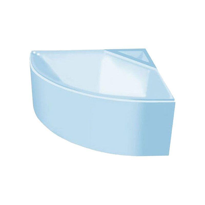 raumsparwanne wannentr ger excenter 160x95 l ihr. Black Bedroom Furniture Sets. Home Design Ideas