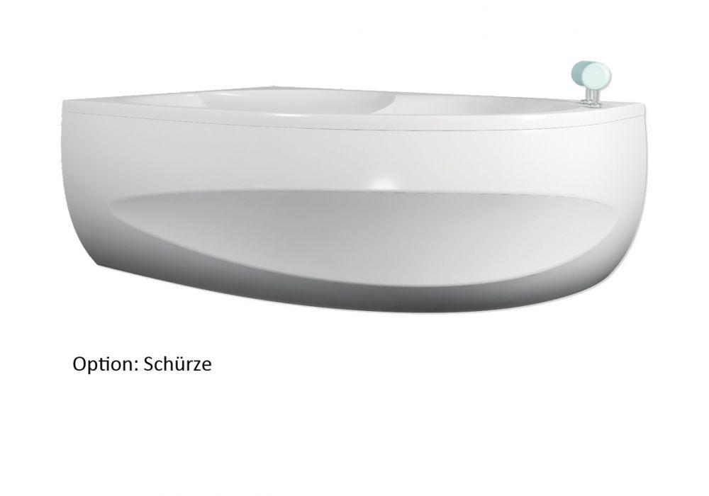 badewannenverkleidung acrylsch rze badewanne 170. Black Bedroom Furniture Sets. Home Design Ideas