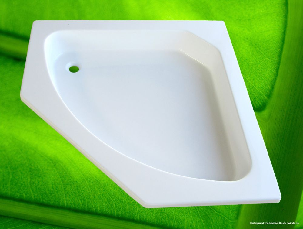 duschtasse 100x100 cm 14 cm abgeschr gt flach duschtassen duschbadewanne anti rutsch. Black Bedroom Furniture Sets. Home Design Ideas