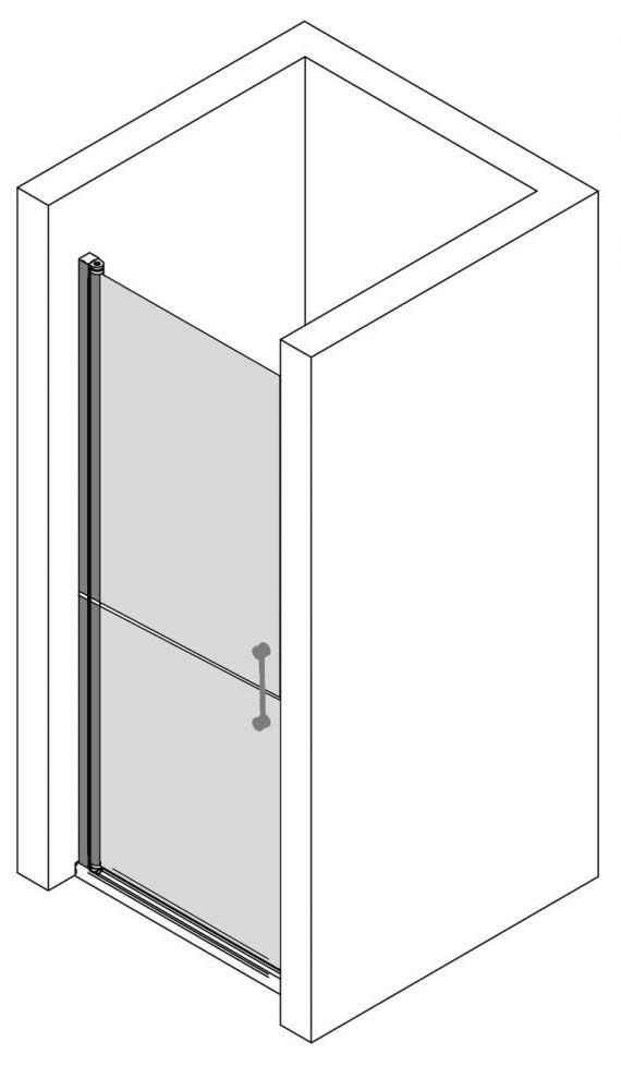 pflegedusche nische auf ma f r barrierefreies bad ihr bad info. Black Bedroom Furniture Sets. Home Design Ideas