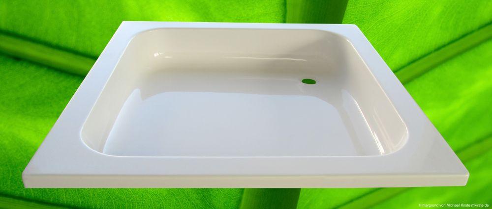 duschtasse 100x100 cm 14 cm flach duschtassen duschbadewanne anti rutsch duschtasse flach. Black Bedroom Furniture Sets. Home Design Ideas