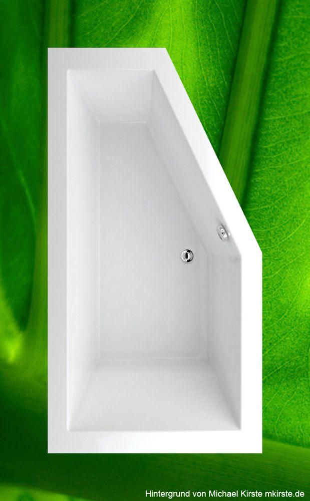 badewanne 170x90 lagos links acryl badewanne 90x170 trapezwanne raumsparwanne ebay. Black Bedroom Furniture Sets. Home Design Ideas