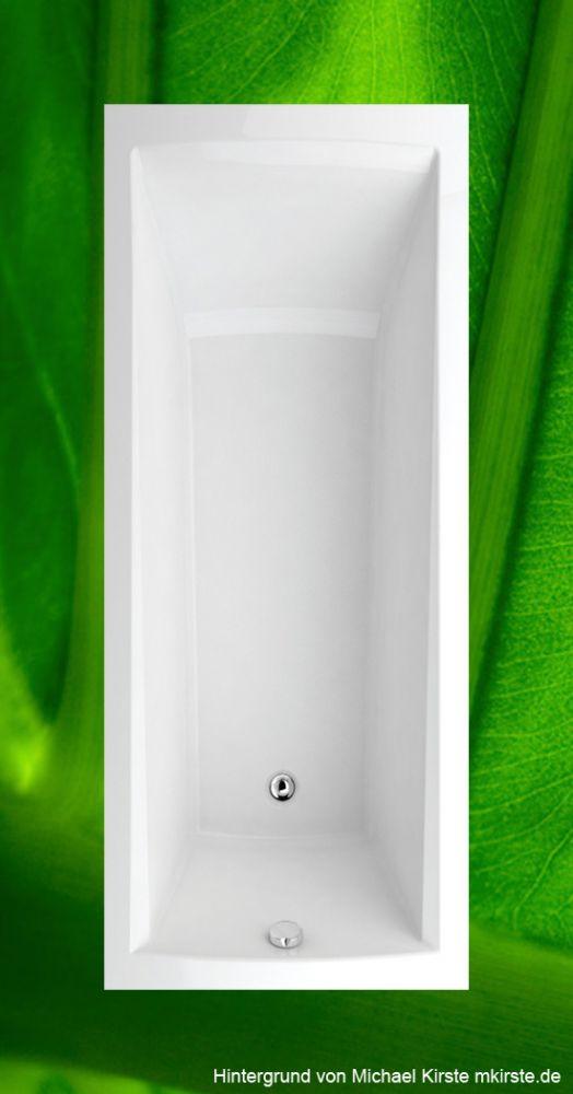 badewanne 170 x 70 trend rechteckbadewanne badewanne mit dusche duschbadewanne. Black Bedroom Furniture Sets. Home Design Ideas