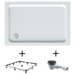 schiebet r dusche 140x200 cm mady in germany ihr bad info. Black Bedroom Furniture Sets. Home Design Ideas