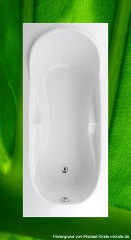 Badewannenverkleidung Acrylschürze 170