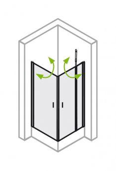 begehbare dusche mineralgu 160 x 70 bodengleiche dusche walk in dusche ebenerdige dusche be. Black Bedroom Furniture Sets. Home Design Ideas