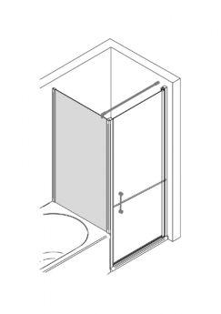 dusche acryl duschwanne auf ma gefertigt nach ihren. Black Bedroom Furniture Sets. Home Design Ideas