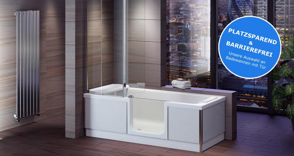 Badshop Großhandel Sanitär &#10004 IHR-BAD.INFO - Badewanne ... | {Duschbadewanne whirlpool 87}